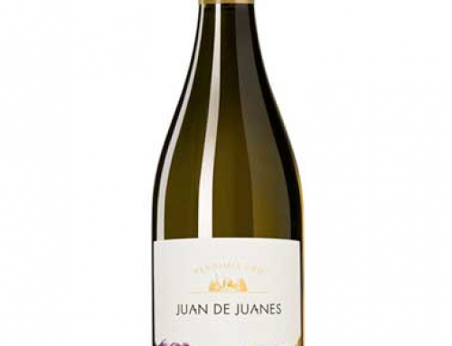 Juan de Juanes Vendimia Oro Blanco