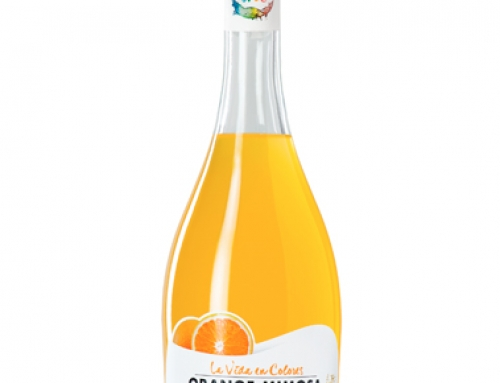 LVEC Orange Mimosa