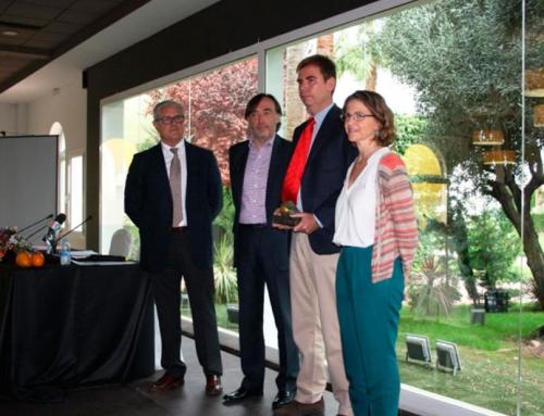 La D.O. KAki de la Ribera del Xúquer rinde homenaje póstumo a José María Planells