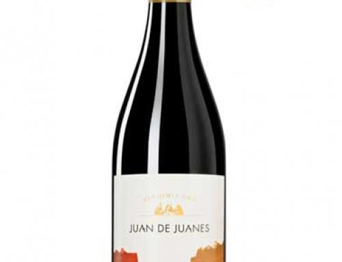 Juan de Juanes Vendimia Oro Tinto