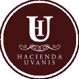 Hacienda Uvanis, larga tradición vinícola iniciada en 1917 en Tafalla, localidad de la zona media de Navarra.